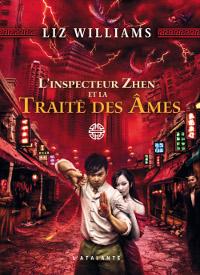 l-inspecteur-zhen-et-la-traite-des-ames-liz-williams