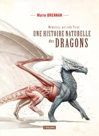 histoire naturelle dragons